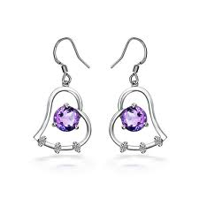 Amethyst11 How Do You Select Gemstones For Young Girls?