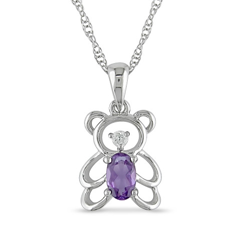 Amethyst12-475x475 How Do You Select Gemstones For Young Girls?
