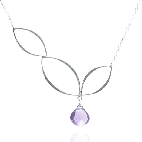 Amethyst13-475x475 How Do You Select Gemstones For Young Girls?