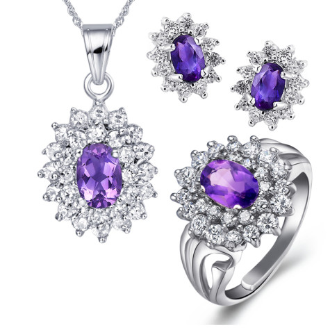 Amethyst16-475x475 How Do You Select Gemstones For Young Girls?