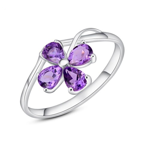 Amethyst9-475x475 How Do You Select Gemstones For Young Girls?