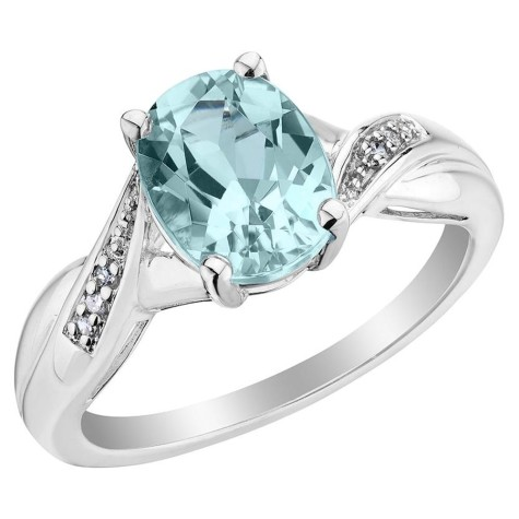 Aquamarine1-475x475 How Do You Select Gemstones For Young Girls?