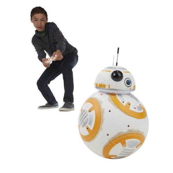 BB-8-1 20+ Must Have Christmas Toys for Children in 2020