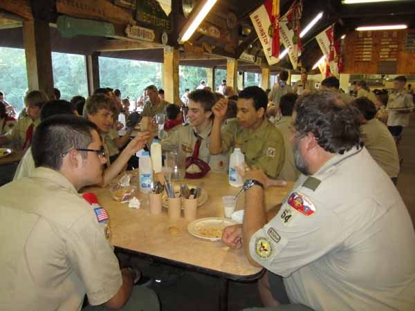 Camp-Yawgoog-1 Why Camp Yawgoog is the Best Grooming Activity?!