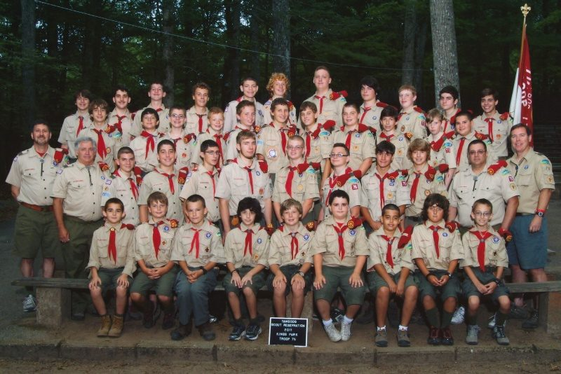 Camp-Yawgoog-3 Why Camp Yawgoog is the Best Grooming Activity?!