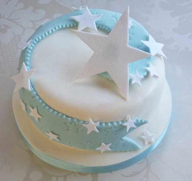 Christmas-Cake-Decoration-Ideas-2017-56 82+ Mouthwatering Christmas Cake Decoration Ideas 2019