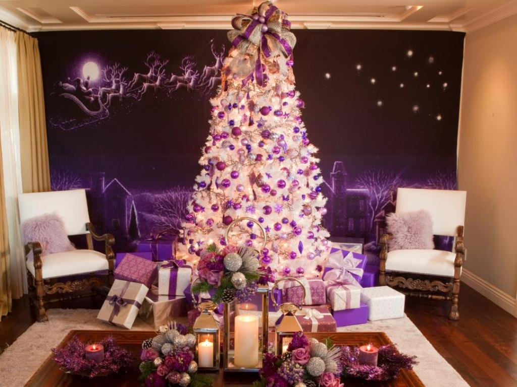 Christmas-Decoration-Trends-2017-14 75 Hottest Christmas Decoration Trends & Ideas 2018-2019