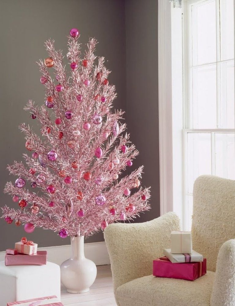 Christmas-Decoration-Trends-2017-15 75 Hottest Christmas Decoration Trends & Ideas 2018-2019