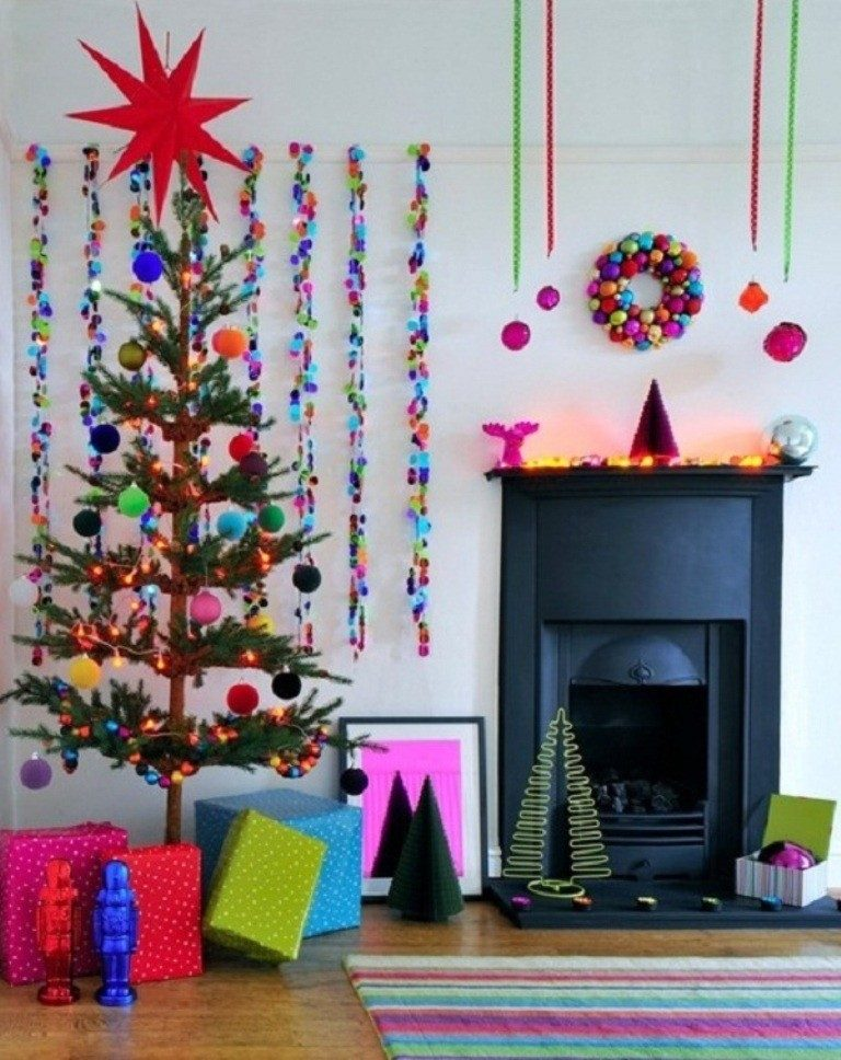 christmas decoration trends 2017 17 75 hottest christmas decoration trends ideas - Christmas Decorations Ideas 2017