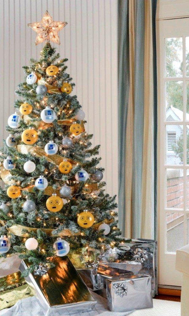 Christmas-Decoration-Trends-2017-19 75 Hottest Christmas Decoration Trends & Ideas