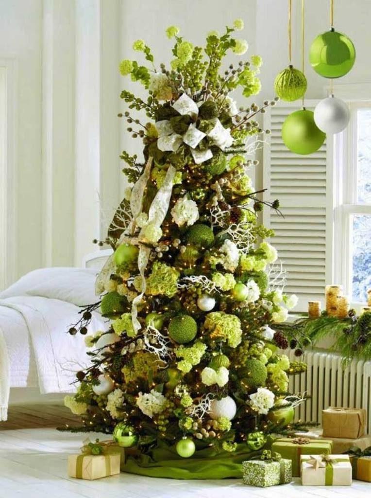 Christmas-Decoration-Trends-2017-2-4 75 Hottest Christmas Decoration Trends & Ideas
