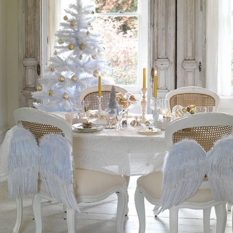 Christmas-Decoration-Trends-2017-22 75 Hottest Christmas Decoration Trends & Ideas 2019