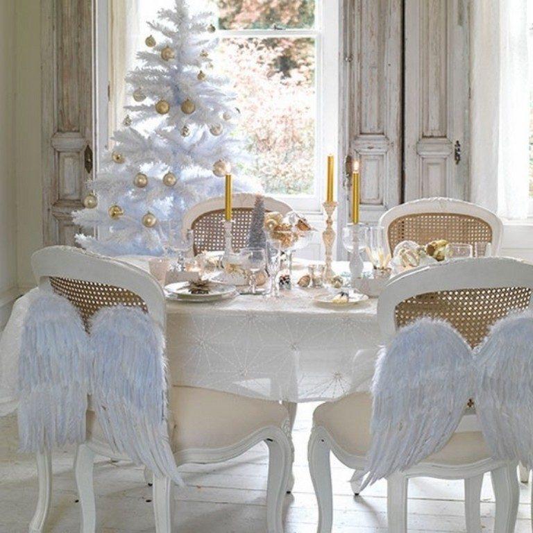 Christmas-Decoration-Trends-2017-22 75 Hottest Christmas Decoration Trends & Ideas