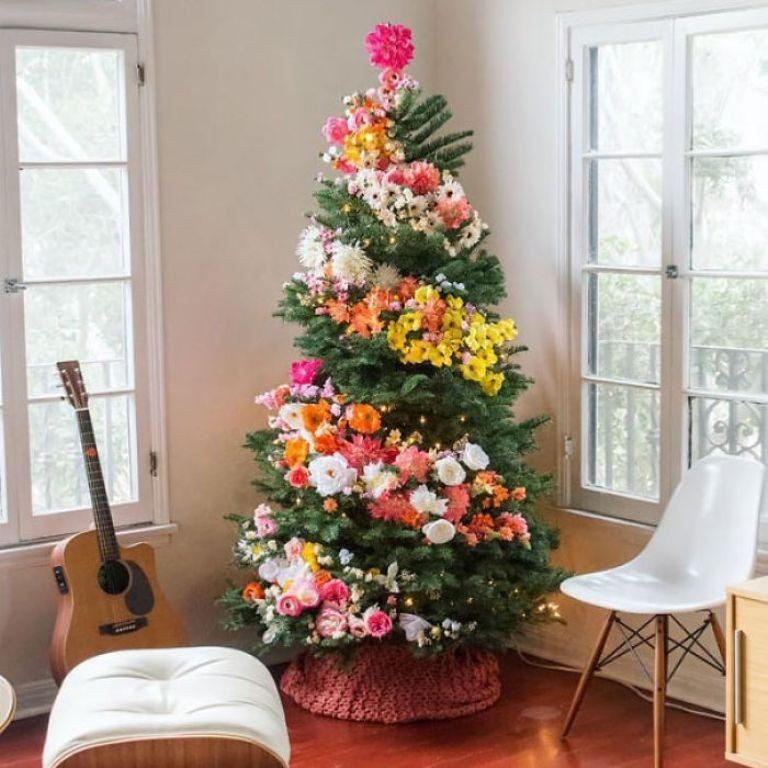 Christmas-Decoration-Trends-2017-23 75 Hottest Christmas Decoration Trends & Ideas