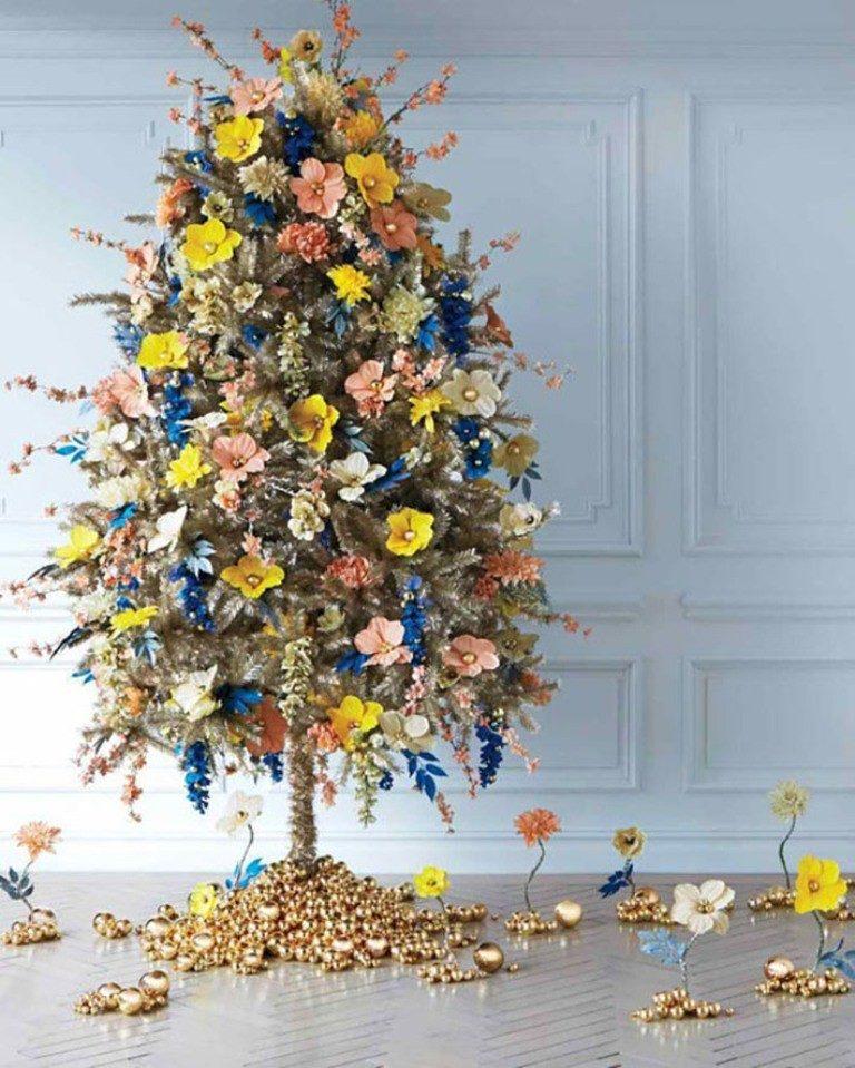 Christmas-Decoration-Trends-2017-24 75 Hottest Christmas Decoration Trends & Ideas