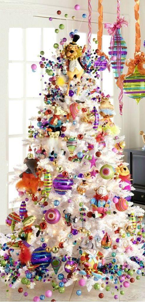Christmas-Decoration-Trends-2017-3-4 75 Hottest Christmas Decoration Trends & Ideas