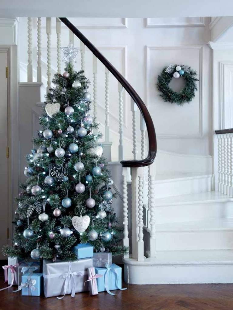 Christmas-Decoration-Trends-2017-31 75 Hottest Christmas Decoration Trends & Ideas 2018-2019