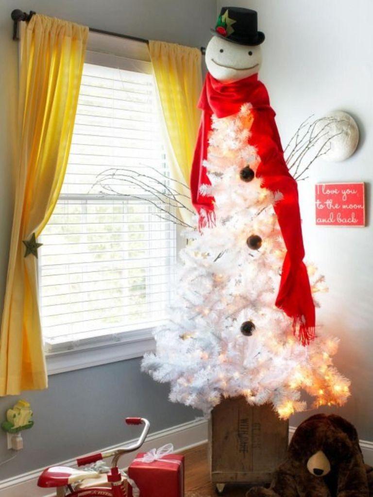 Christmas-Decoration-Trends-2017-32 75 Hottest Christmas Decoration Trends & Ideas
