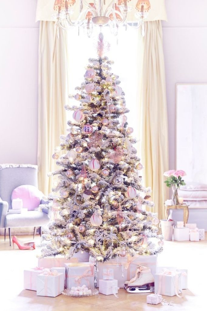 Christmas-Decoration-Trends-2017-34 75 Hottest Christmas Decoration Trends & Ideas 2019