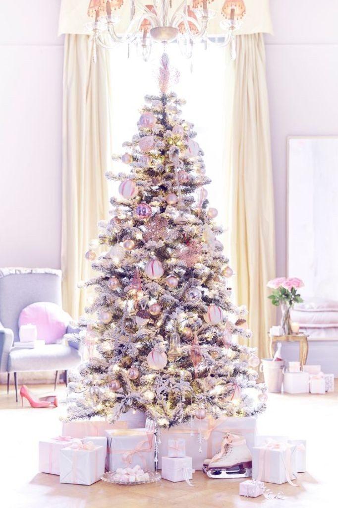 Christmas-Decoration-Trends-2017-34 75 Hottest Christmas Decoration Trends & Ideas