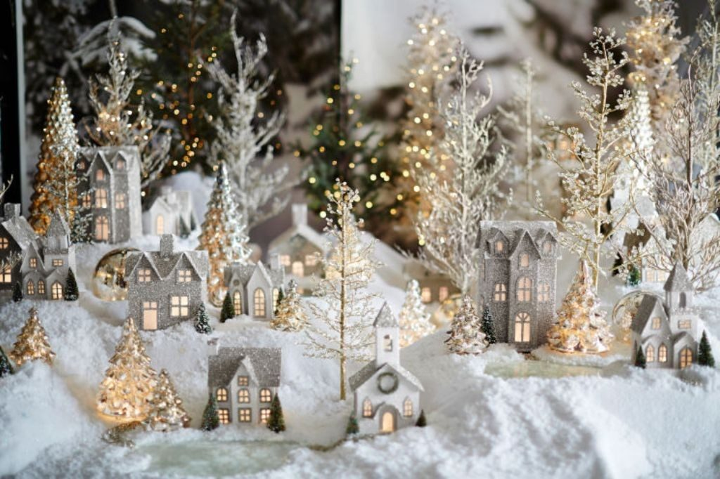 Christmas-Decoration-Trends-2017-36 75 Hottest Christmas Decoration Trends & Ideas 2019