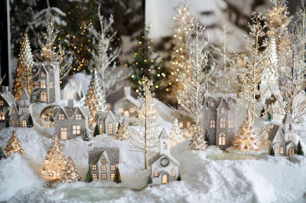 Christmas-Decoration-Trends-2017-36 75 Hottest Christmas Decoration Trends & Ideas