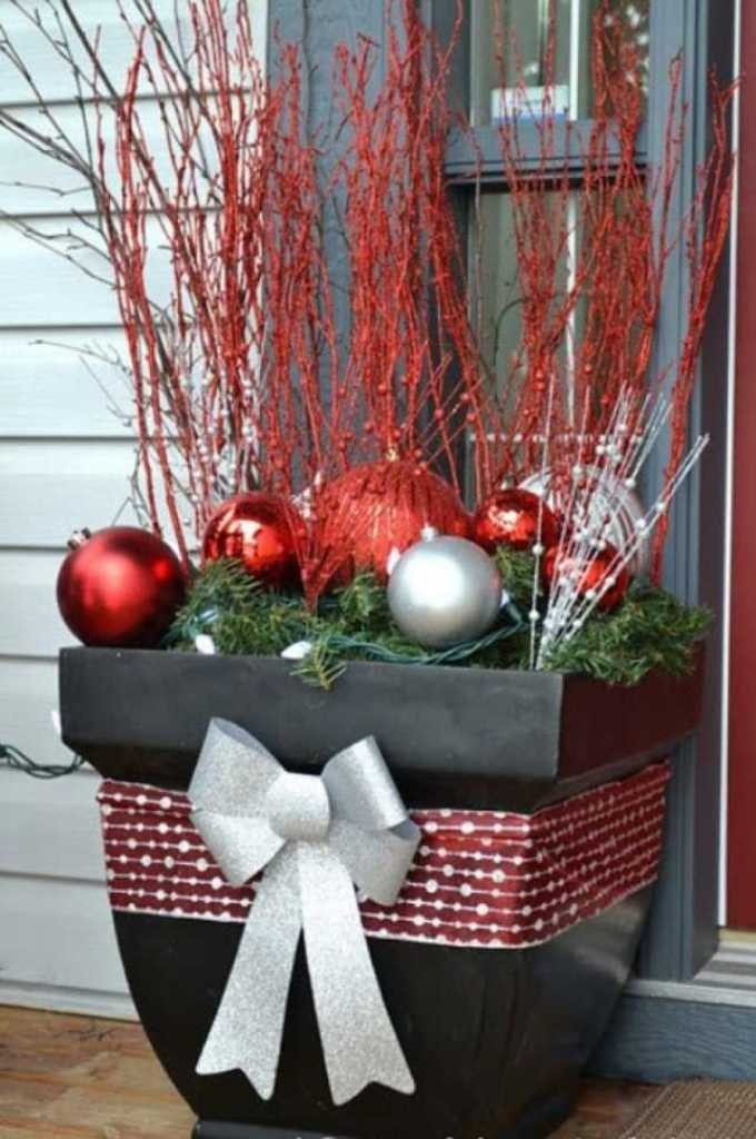 Christmas-Decoration-Trends-2017-38 75 Hottest Christmas Decoration Trends & Ideas 2019