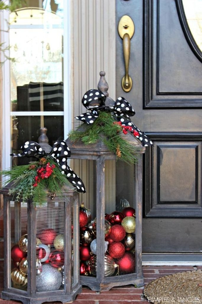 Christmas-Decoration-Trends-2017-41 75 Hottest Christmas Decoration Trends & Ideas 2019