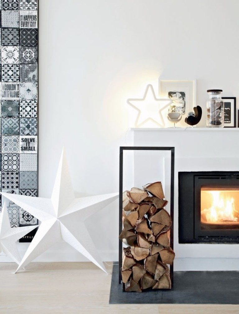 Christmas-Decoration-Trends-2017-42 75 Hottest Christmas Decoration Trends & Ideas