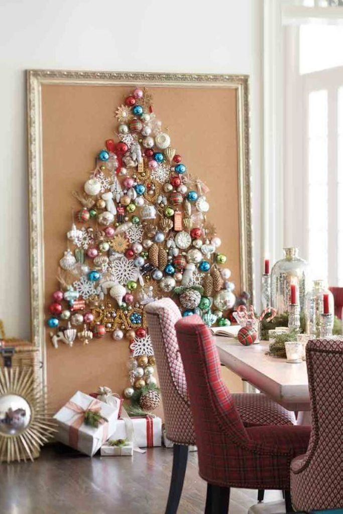 Christmas-Decoration-Trends-2017-43 75 Hottest Christmas Decoration Trends & Ideas 2018-2019