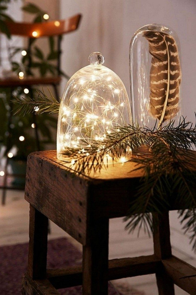 Christmas-Decoration-Trends-2017-46 75 Hottest Christmas Decoration Trends & Ideas