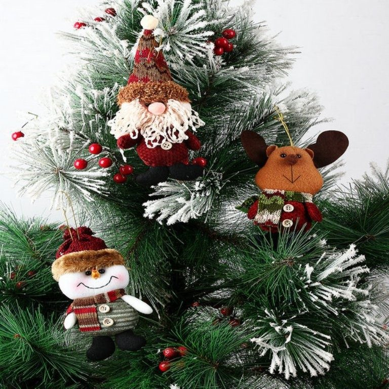 Christmas-Decoration-Trends-2017-48 75 Hottest Christmas Decoration Trends & Ideas 2018-2019