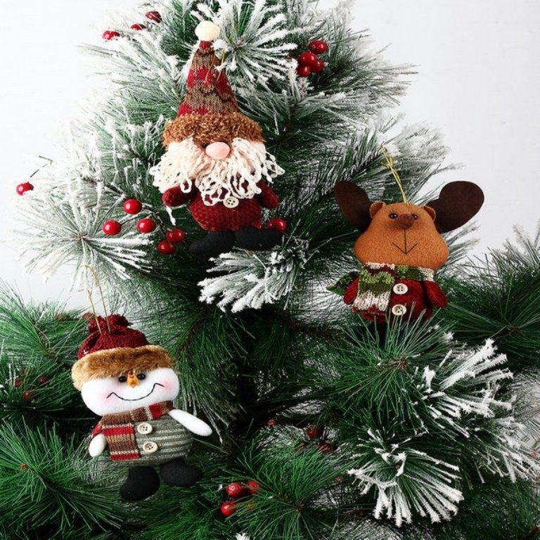 Christmas-Decoration-Trends-2017-48 75 Hottest Christmas Decoration Trends & Ideas