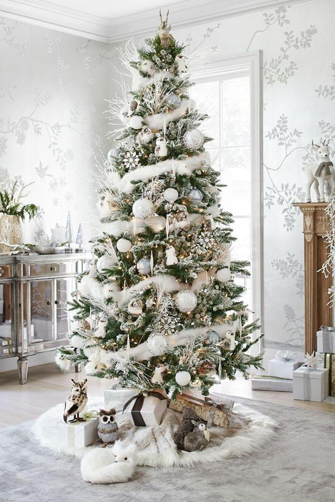 Christmas-Decoration-Trends-2017-5-2 75 Hottest Christmas Decoration Trends & Ideas