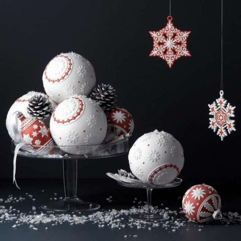 Christmas-Decoration-Trends-2017-53 75 Hottest Christmas Decoration Trends & Ideas