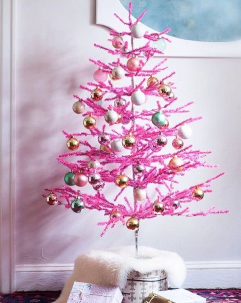 Christmas-Decoration-Trends-2017-6-2 75 Hottest Christmas Decoration Trends & Ideas 2018-2019