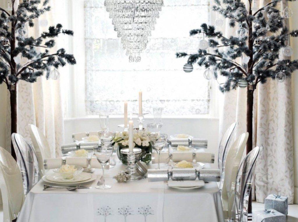 Christmas-Decoration-Trends-2017-60 75 Hottest Christmas Decoration Trends & Ideas