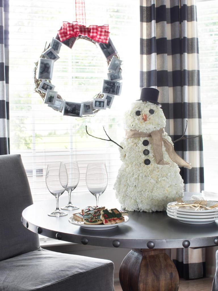 Christmas-Decoration-Trends-2017-61 75 Hottest Christmas Decoration Trends & Ideas