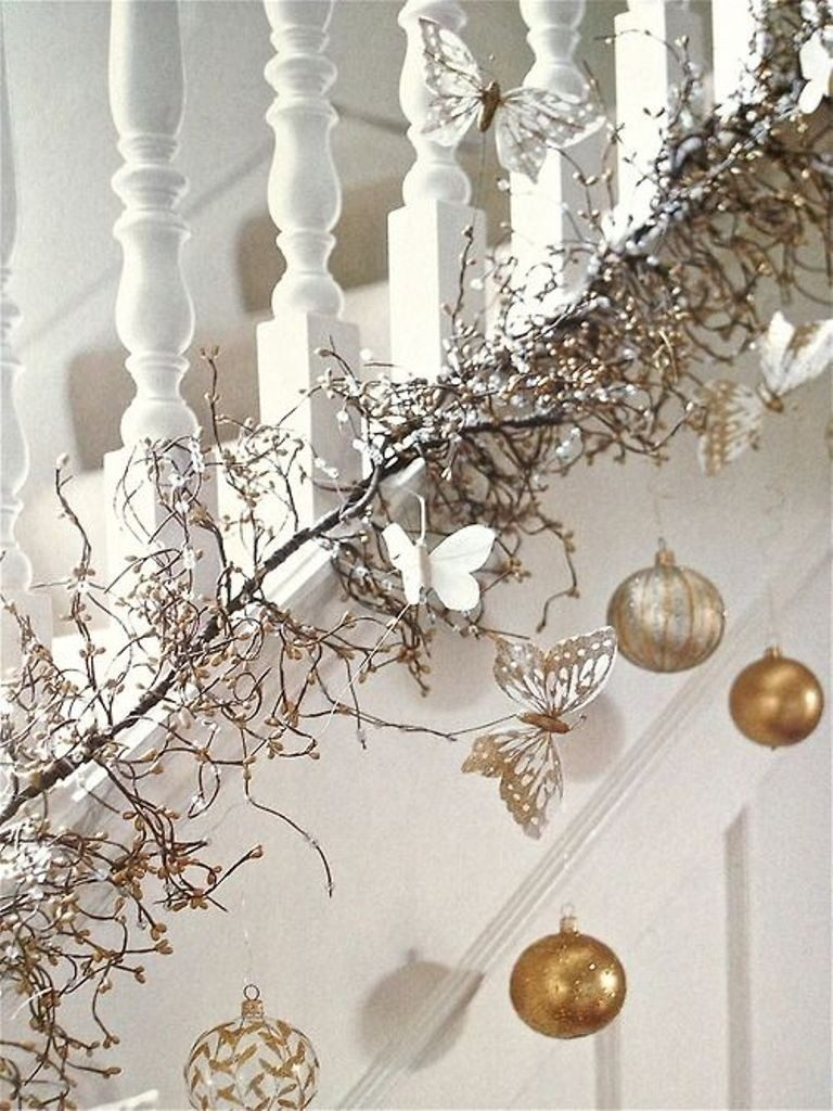 christmas decoration trends 2017 69 75 hottest christmas decoration trends ideas - Christmas Decorations Ideas 2017