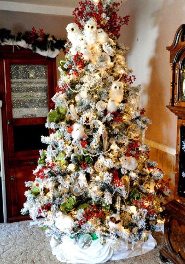 Christmas-Decoration-Trends-2017-7-1 75 Hottest Christmas Decoration Trends & Ideas