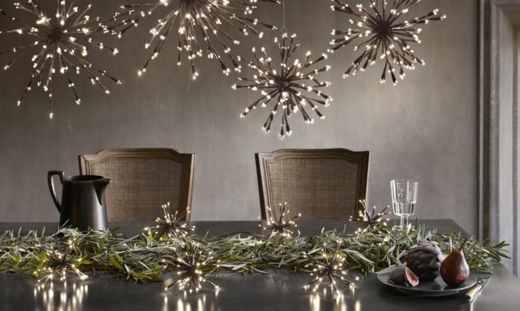 Christmas-Decoration-Trends-2017-72 75 Hottest Christmas Decoration Trends & Ideas 2019