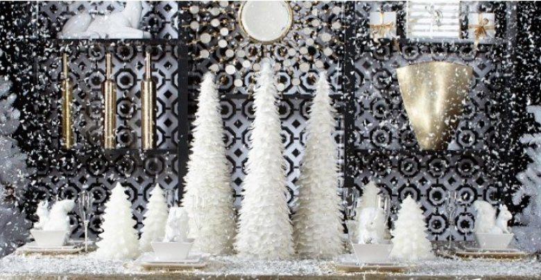 Photo of 75 Hottest Christmas Decoration Trends & Ideas