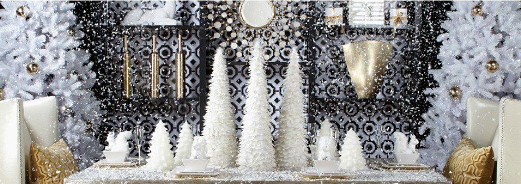 Christmas-Decoration-Trends-2017-74 75 Hottest Christmas Decoration Trends & Ideas