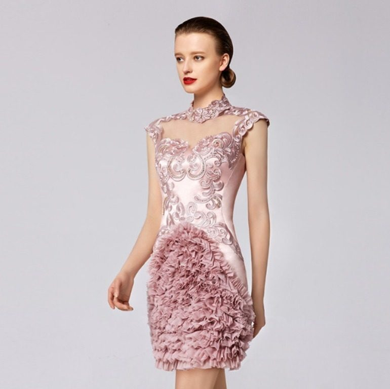 Christmas-and-New-Years-Eve-Dresses-2017-10 70 Fabulous Christmas and New Year's Eve Dresses 2020