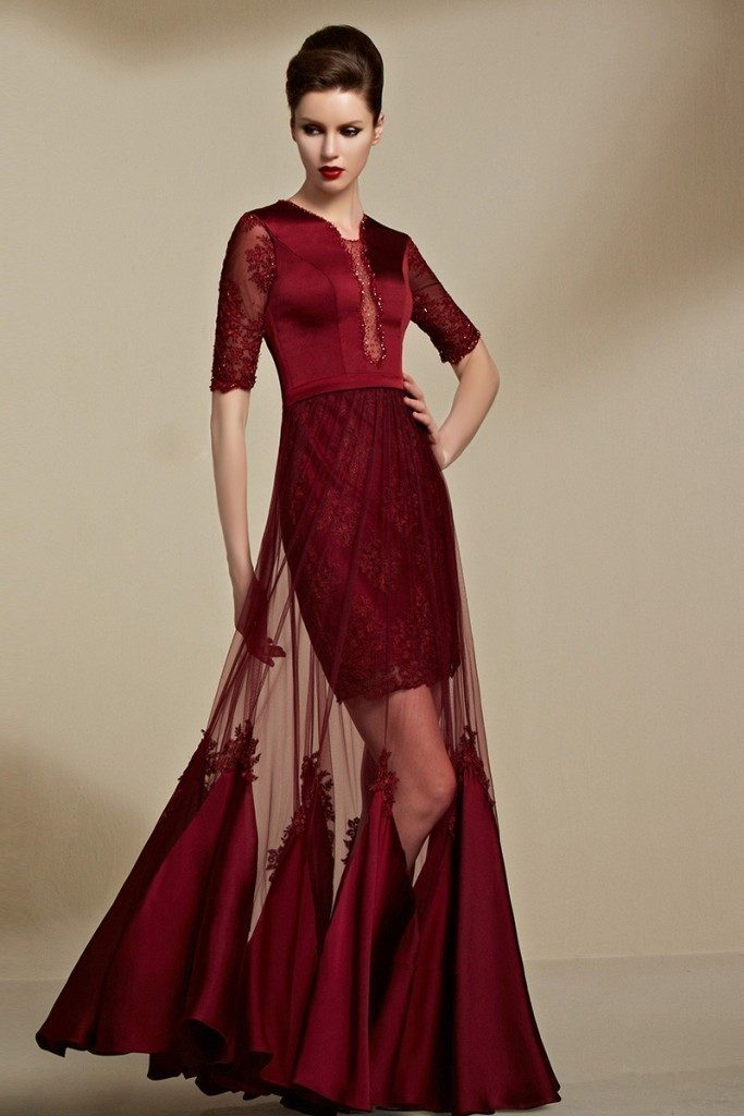 Christmas-and-New-Years-Eve-Dresses-2017-23 70 Fabulous Christmas and New Year's Eve Dresses 2019 - 2020