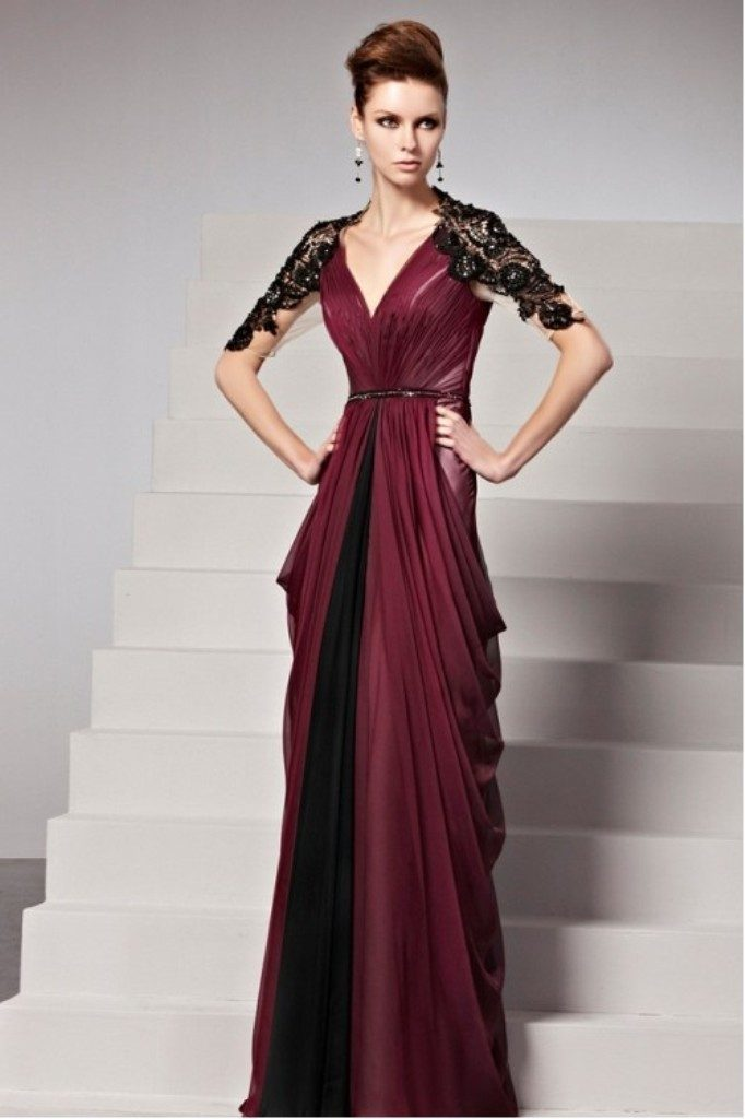 Christmas-and-New-Years-Eve-Dresses-2017-26 70 Fabulous Christmas and New Year's Eve Dresses 2019 - 2020