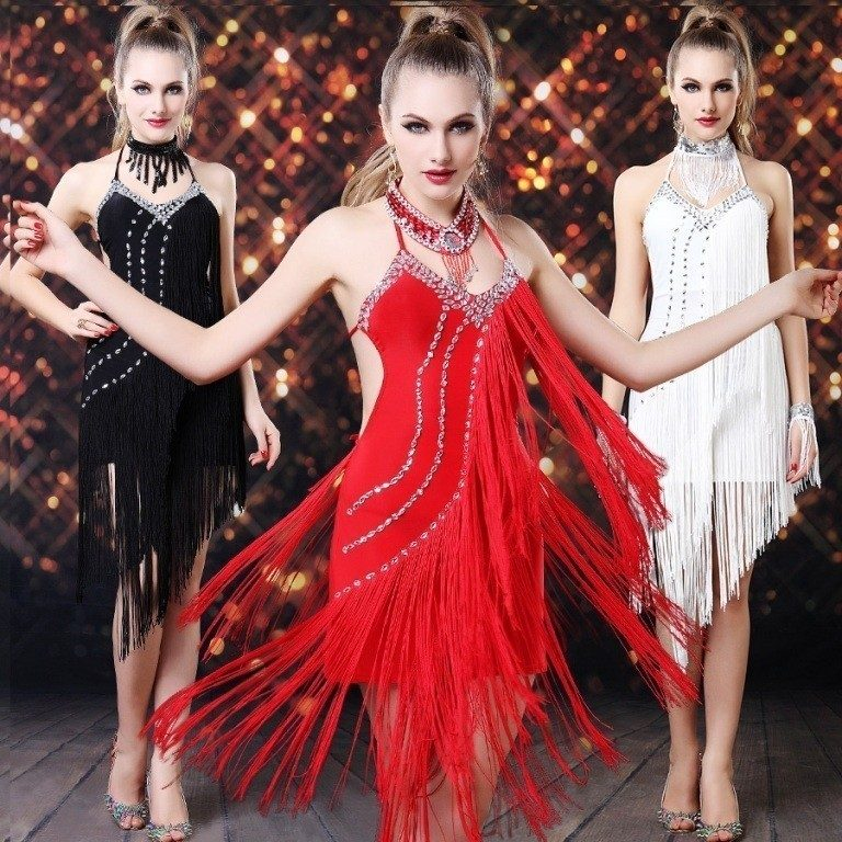 Christmas-and-New-Years-Eve-Dresses-2017-27 70 Fabulous Christmas and New Year's Eve Dresses 2020