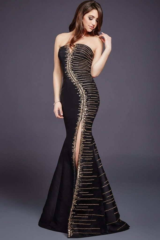 Christmas-and-New-Years-Eve-Dresses-2017-3 70 Fabulous Christmas and New Year's Eve Dresses 2020