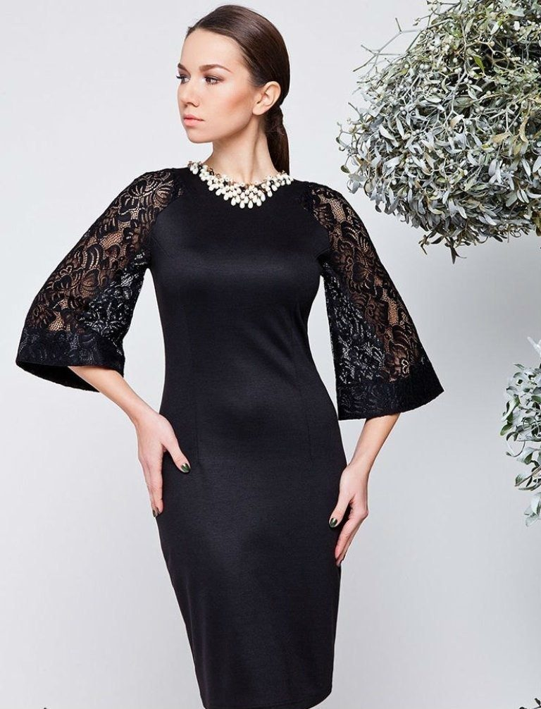 Christmas-and-New-Years-Eve-Dresses-2017-33 70 Fabulous Christmas and New Year's Eve Dresses 2017