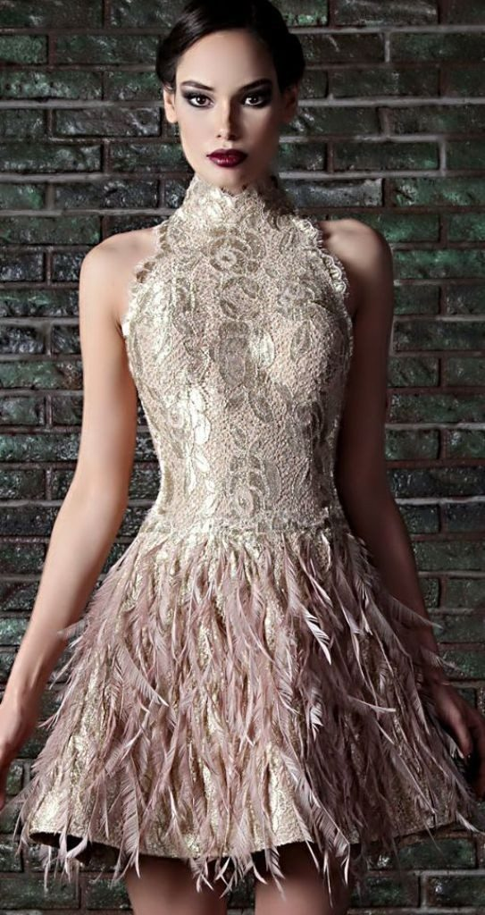 Christmas-and-New-Years-Eve-Dresses-2017-41 70 Fabulous Christmas and New Year's Eve Dresses 2019 - 2020